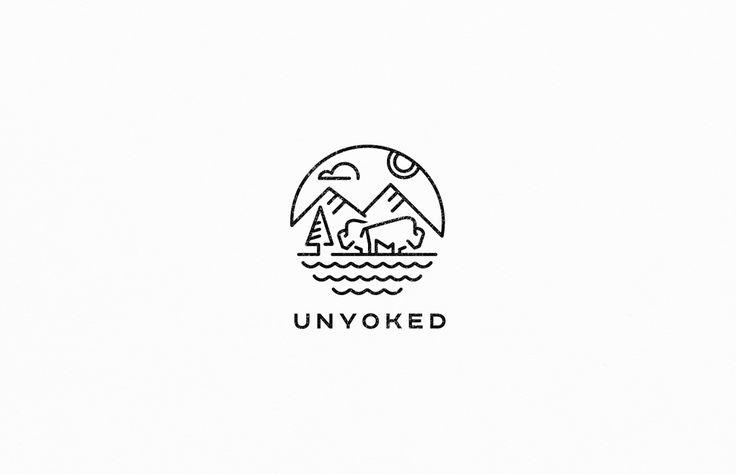 Unyoked on Behance