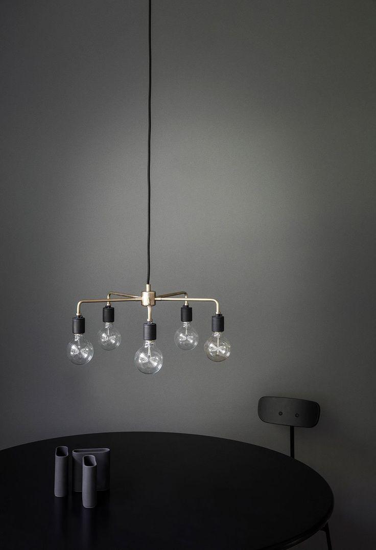 Yes please #tribecaseries #menu #artdecovibes #interior design #minimalist
