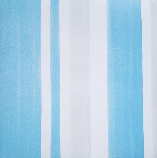 Vackra akvarellränder från kollektionen High Flow 2254-40. Klicka för att se fler inspirerande tapeter för ditt hem!