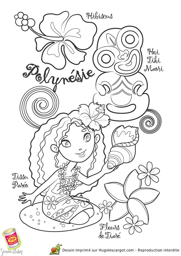 Polynesie, page 10 sur 43 sur HugoLescargot.com