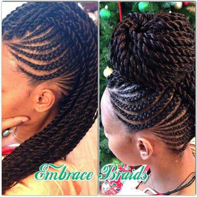 Phenomenal 1000 Ideas About Cornrow Mohawk On Pinterest Cornrow Marley Hairstyles For Men Maxibearus