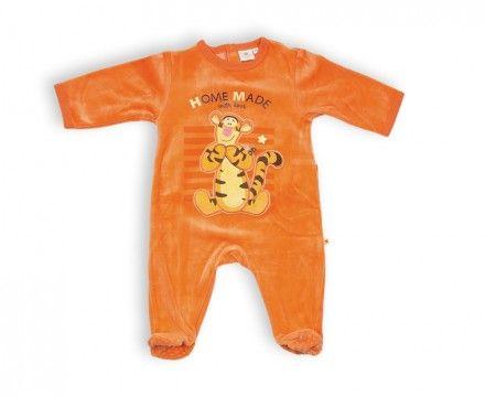 Pyjama Pilou - vêtements enfant pas cher
