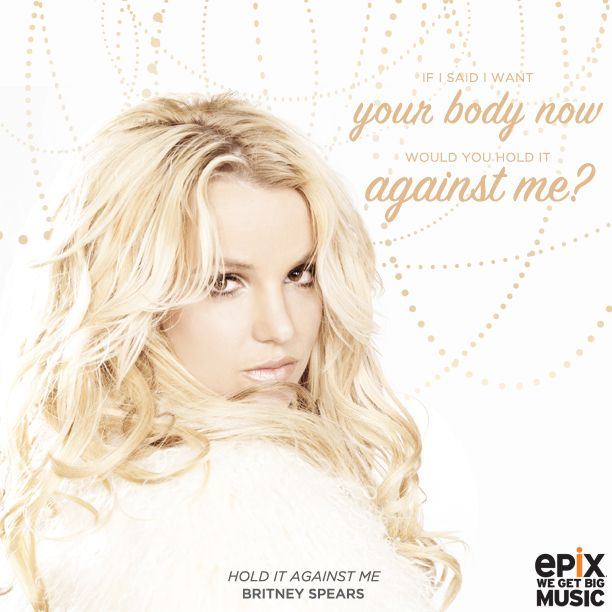 Britney Spears, The Femme Fatale Tour