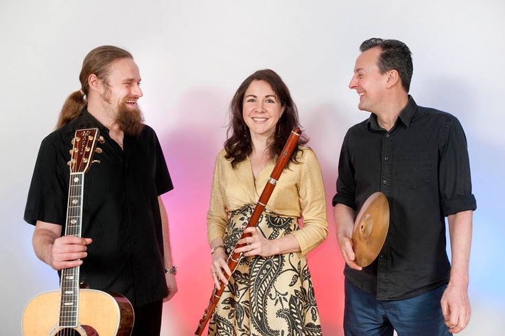 Nuala Kennedy Band will be at Fairbridge Festival this year and we are very excited for you all to see!
