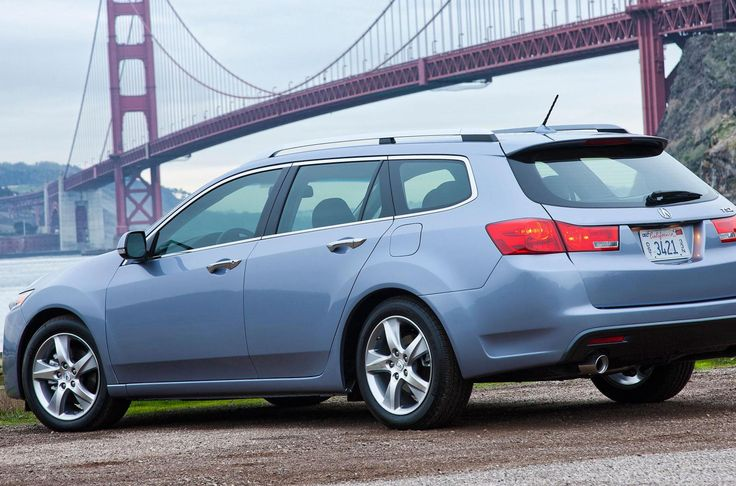 TSX Sport Wagon Acura lease - http://autotras.com