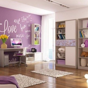 M s de 25 ideas incre bles sobre dormitorio femenino en - Como decorar un cuarto juvenil femenino ...
