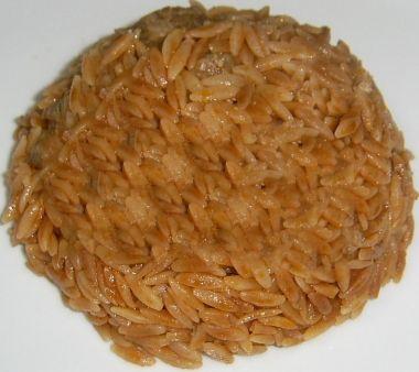 ANKARA PİLAVI tarifi | Yemek Tarifleri | Türk ve Dünya Mutfaklarından Resimli Yemek Tarifleri