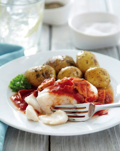 68 best aldi recipe images on pinterest aldi recipes aldi website top our super 6 cod with chorizo is this mediterranean recipe transport your taste buds to spanish riviera forumfinder Image collections