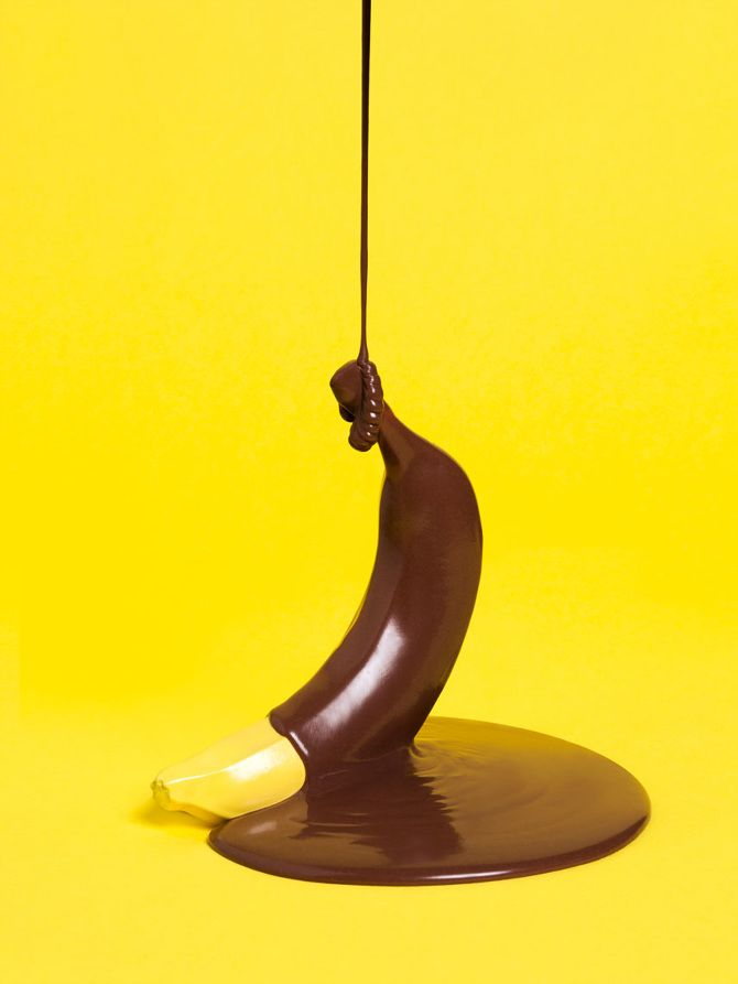 CHOCOLATE - Aleksandra Kingo Photography
