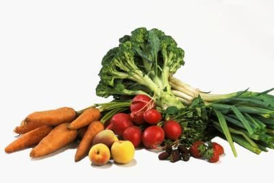 Low-Protein Vegetables | LIVESTRONG.COM
