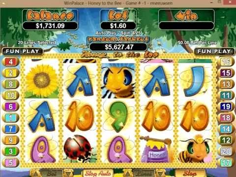 Casino Play Winpalace
