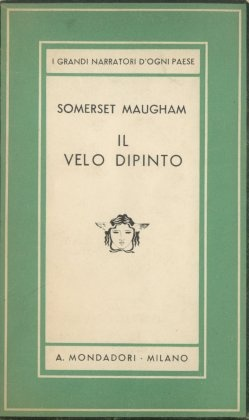 The Painted Veil, W. S. Maugham