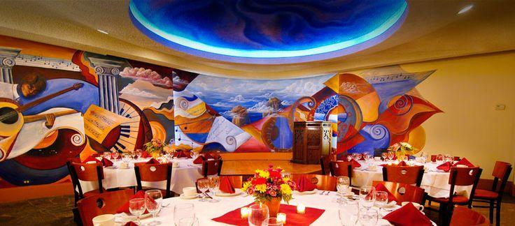 Parthenon Restaurant #MostlyMenus