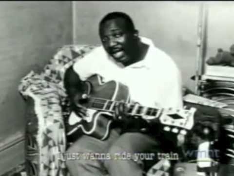 A short history of the blues essay