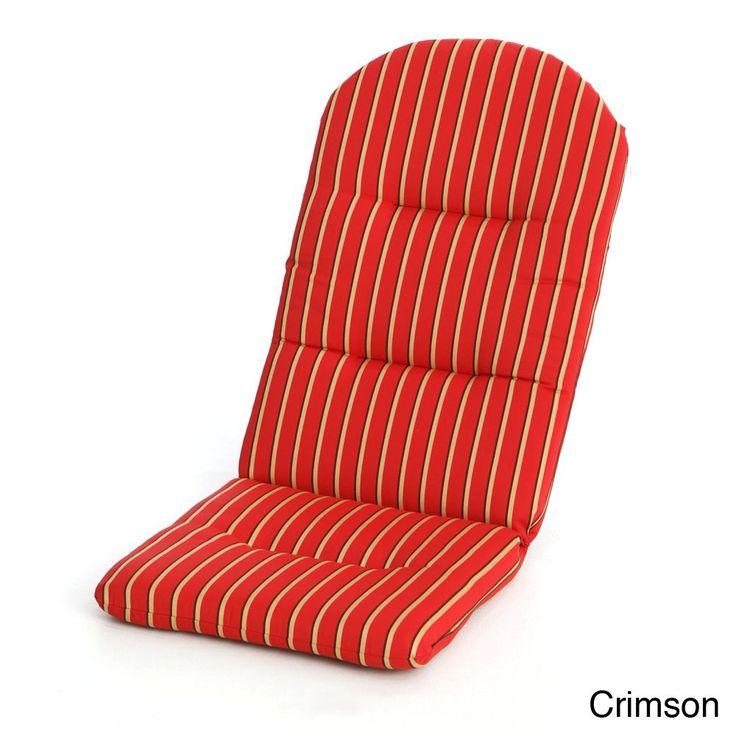 The 25 Best Adirondack Chair Cushions Ideas On Pinterest
