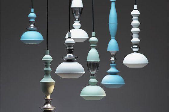 Jacco Maris #Designverlichting #BenBen De stapeling van vijf verschillende elementen vormt een eigentijdse totem en kenmerkt het design van de nieuwe collectie benben. Spelenderwijs wordt de sfeer van de #lichtobjecten hierdoor als het ware gecreëerd Meer informatie over #verlichting of #lampen? http://www.wonenwonen.nl/verlichting/jacco-maris-designverlichting/7606
