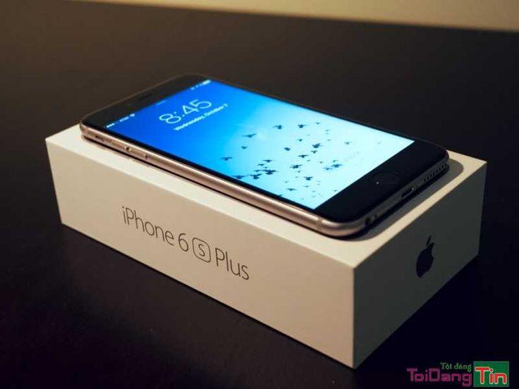 Bình Dương - Bán trả góp iPhone 6S Plus 16GB 99% Giá Siêu Rẻ Giao hàng tận nơi ✲Trả Góp Online - Duyệt Nhanh - Đơn Giản✲  --->>> http://www.tragoponline.vn/