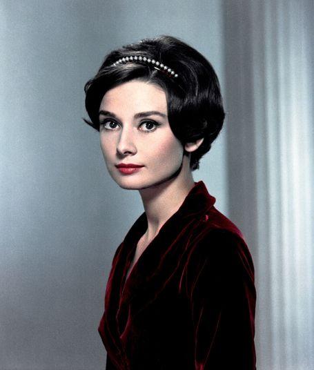 Audrey Hepburn: 19 of her most inspirational quotes - Telegraph