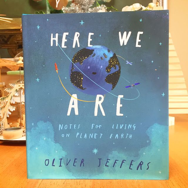 Kids' Book Review: Tania's Picks: gorgeous picture books to round out...
