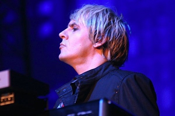 Nick Rhodes: TV Mania, Photo Shows, and Why He Loves NY