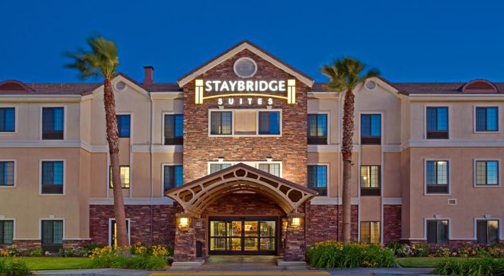 Staybridge Suites Palmdale Palmdale This all-suite Palmdale, California hotel is 7 miles from Antelope Valley Winery. Free shuttle services within a 6 mile radius are available and suites provide kitchenette facilities.