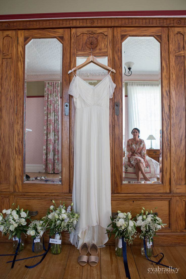 Rue de Siene weddng dress nz    oruawharo-wedding-guest-room    Hawke's Bay wedding photographers, Eva Bradley Photography  https://www.evabradley.co.nz/  #hawkesbayweddings  #nzweddings  #hawkesbayweddingvenues