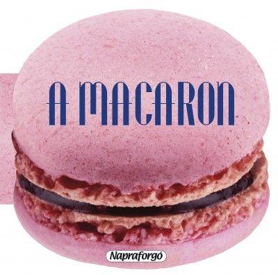 Ana Doblado (Összeáll.) - A macaron