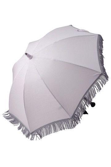 キワンダAudery フリンジ日傘