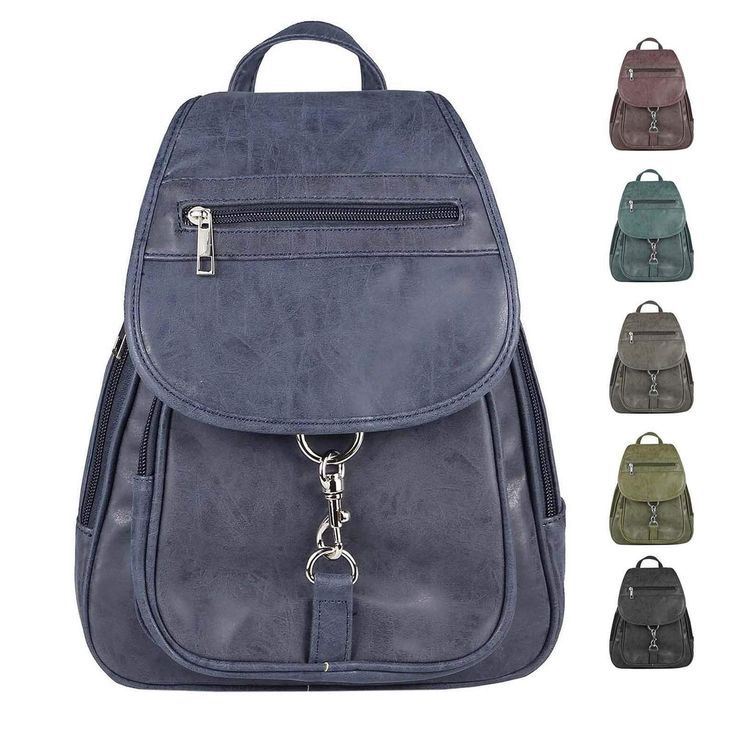 db8cda5e63 OBC Women s Backpack City Backpack Shoulder Bag City Backpack BackPack  Handbag ...  backpack  handbag  shoulder  women