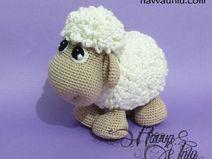 Schaf häkeln anleitung gratis