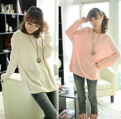 25 Best Yellow Batwing Top Knit Or Blouse Images On