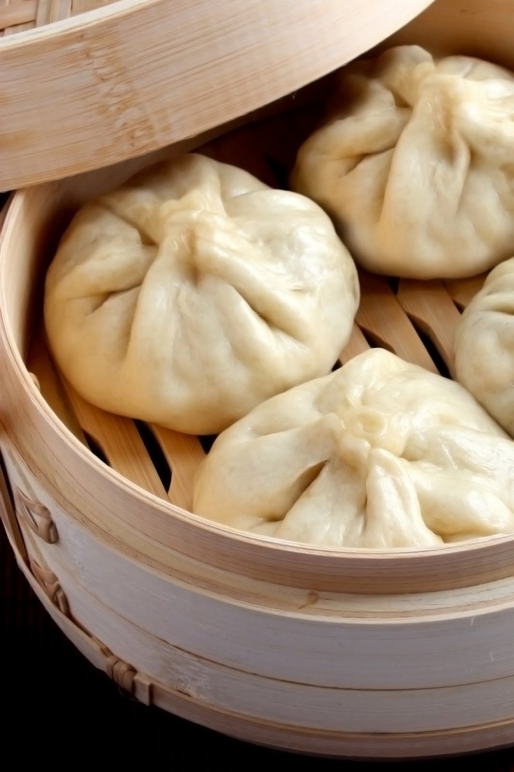 Best 25+ Baozi recipe ideas on Pinterest | Pork buns ...