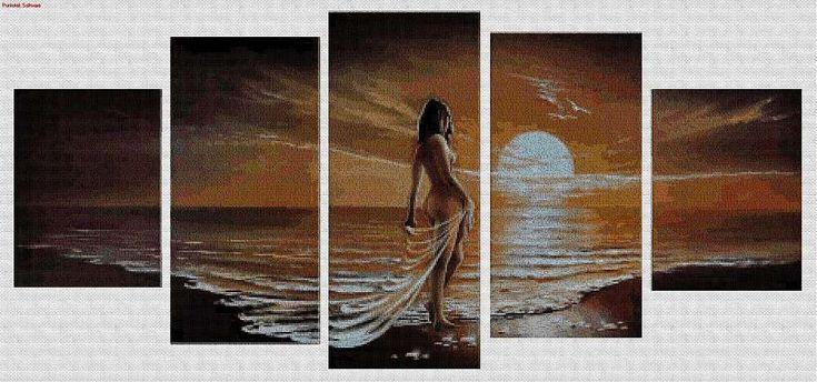 Triptico+fantasia+playa+bordado.jpg 1000×468 pixels