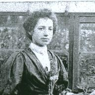 Alice Esther Edwards, aged 36. She was the eldest daughter of Mary Ann Nichols, victim of Jack the Ripper.