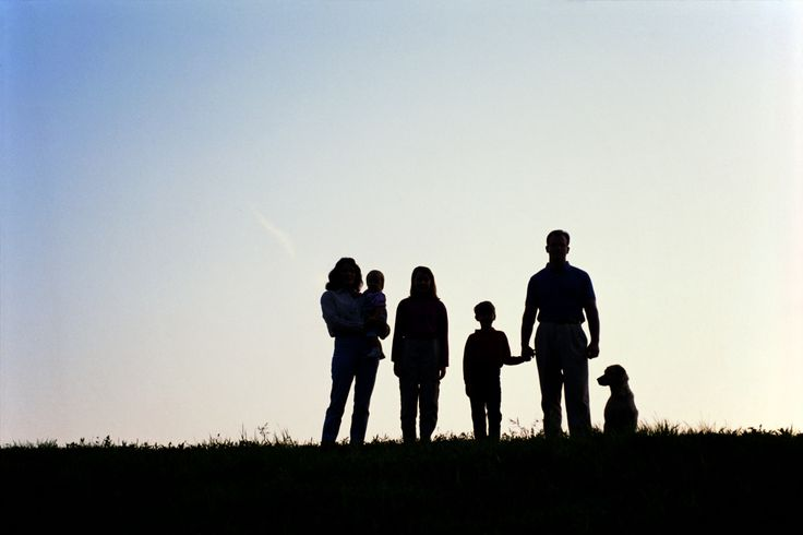 Family: a group consisting of children and parents living with one another in a household; the one thing everyone needs. That is simply not the case any more. The typical U.S family has desperately…