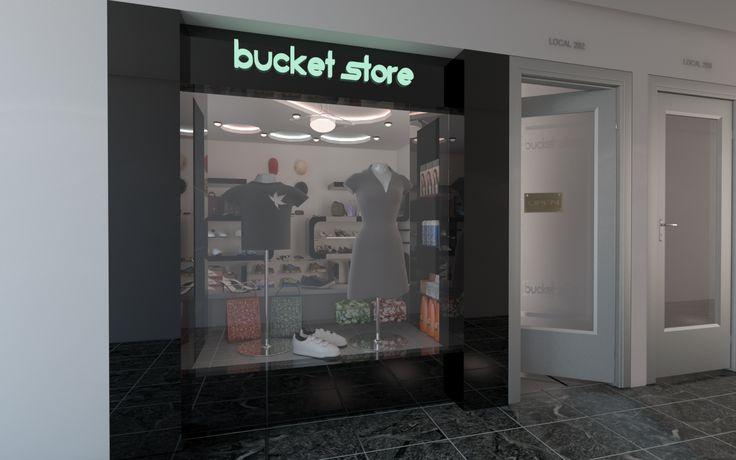 bucket store