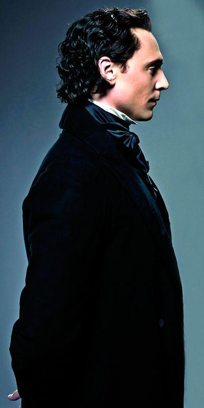 Sir Thomas Sharpe.