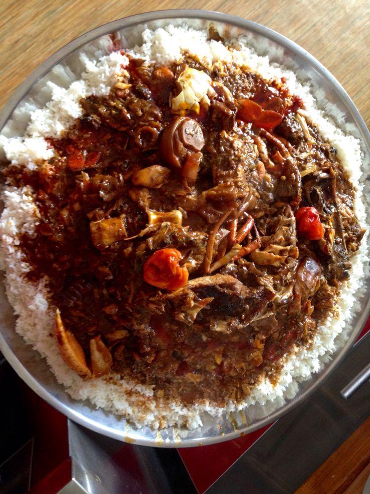 Soupou Kandja plus !!!! #Sénégal #kebetu