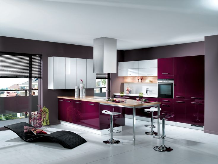 Delightful Kitchen Inspiration With Blinds