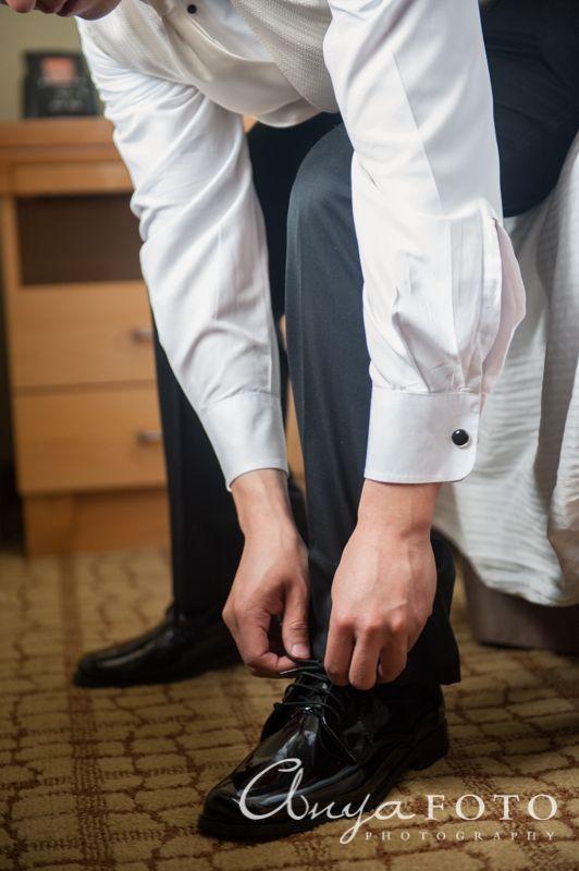 Groom's Shoes anyafoto.com #wedding, groom, men's fashion, black groom's shoes