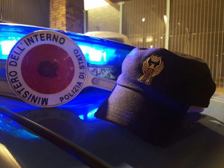 San Giovanni (NA), rinvenuta auto rubata, fermati dalla Polizia di Stato per ricettazione