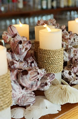"""Inspiration: The Colors of New England History    """"Light was the centerpiece for this island wedding: a traditional mood, colonial hues and the texture of our past."""""""