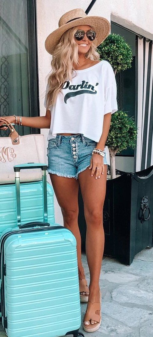30+ Popular Summer Outfits To Wear Now – Emma Jackson