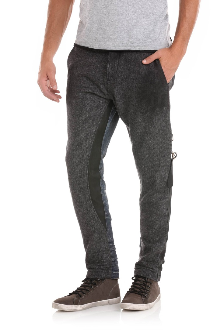 ENERGIE TROUSERS 5 LIMITED EDITION