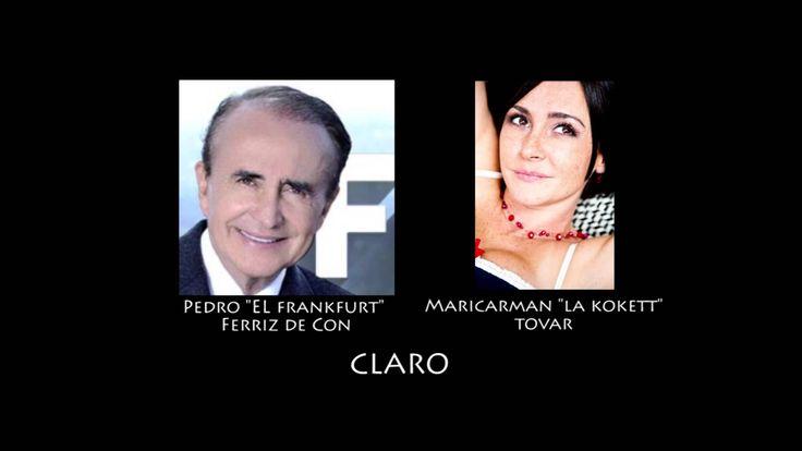 Pedro Ferriz de Con organiza viaje a Alemania con su amante (Audio compl...