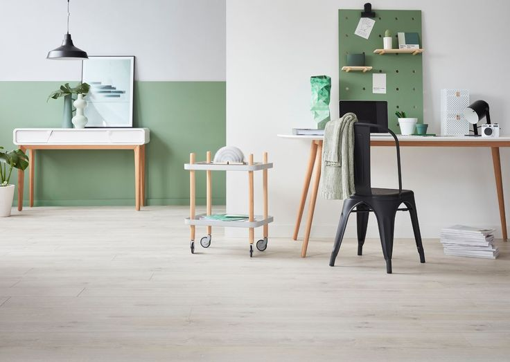Provincial Lane Oak Laminate will allow you to achieve the look of real oak for a fraction of the price