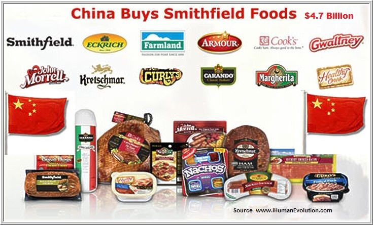 a company analysis of smithfield foods Smithfield foods will invest $100 million to build a new distribution center and expand its blast cell cold storage capabilities at its processing facility in tar heel, north carolina the a $15 billion global food company, and world's largest pork processor and hog producer, expects to add.
