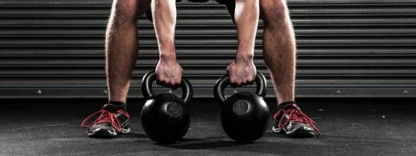 Want to get maximally lean and super muscly? This 4-week cycle by RKC kettlebell expert Pat Flynn is designed to do just that, with the help of some mean kettlebell complex training.