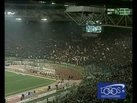Road to Scudetto AS Roma 2000-2001