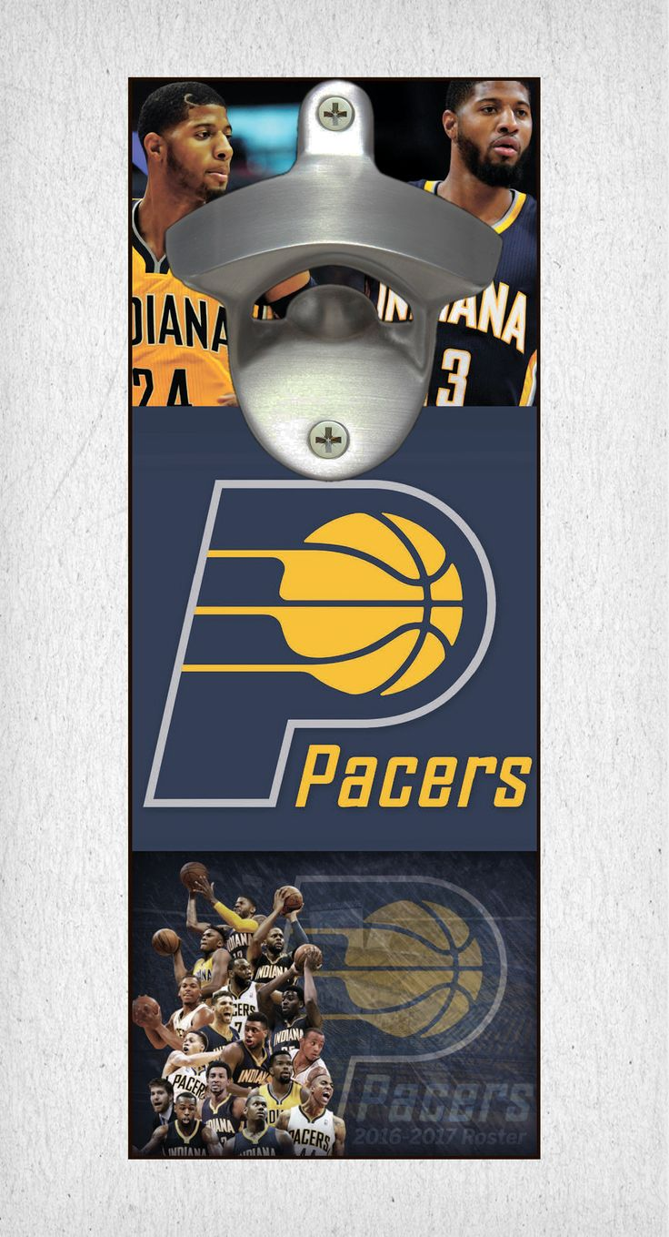 This Indiana Pacers bottle opener can be a great gift to any sports fan. It's the perfect addition to any man cave, bar area, kitchen, or to just put out while watching the big game. It is also a great groomsmen gift. Indiana Pacers Wall Mount Bottle Opener Indiana Pacers Cap Catcher Indiana Pacers Wall Opener Indiana Pacers Beer Opener Indiana Pacers Wall Art Indiana Pacers Craft Indiana Pacers Decor Indiana Pacers Gift Indiana Pacers Diy Indiana Pacers Art